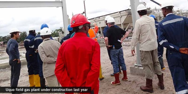 Uquo-field-gas-plant-under-under-construction-last-year
