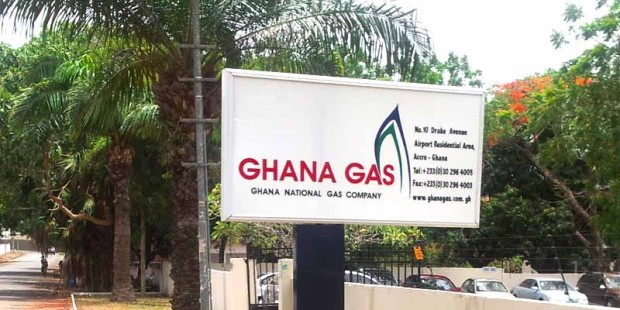 Ghana Gets To First Gas In 4th Quarter 2013
