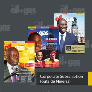 Corporate Subscription Plan (outside Nigeria)