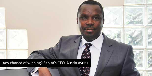 Any chance of winning? Seplat's CEO, Austin Avuru