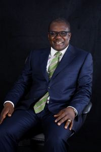 Ademola Adeyemi-Bero, Managing Director/CEO First E&P