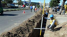 Piped Gas For Maputo Residents By March 2014