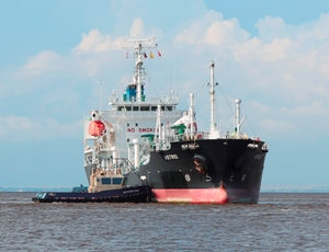 Angola LNG sells its first domestic butane cargo