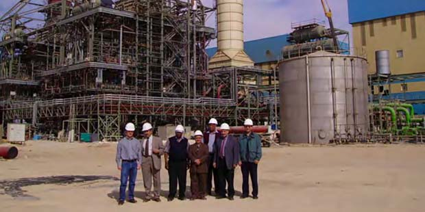 Bids Come In For Cairo's 2,000MW Gasfired Plant