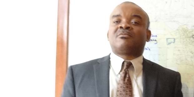 Oguine, Novelist, Is Nigeria's Top Petroleum Lawyer