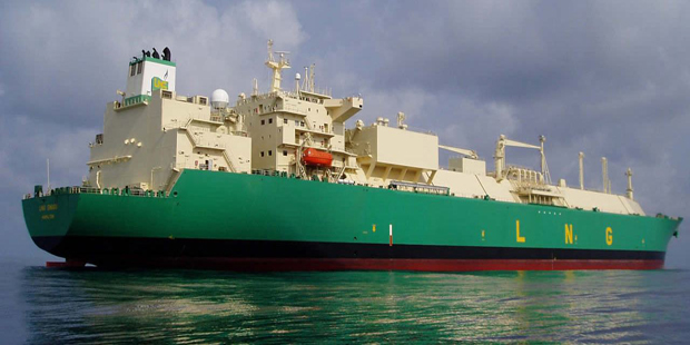 Africa Retreats From LNG Gains