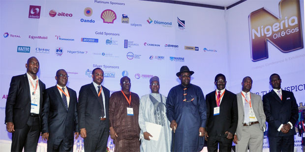 Image result for Nigeria Oil and Gas Conference and Exhibition 2018