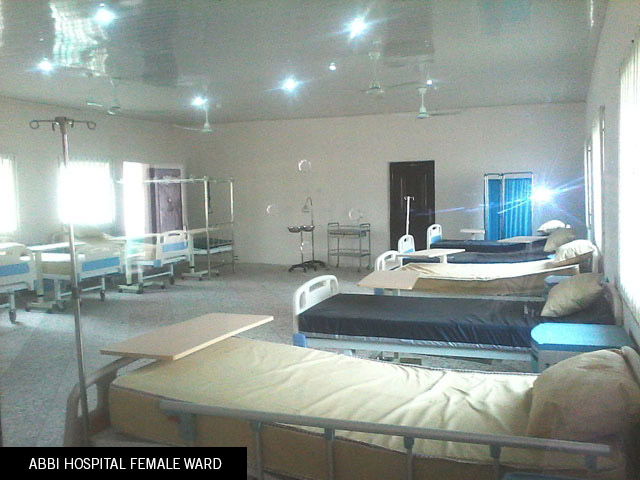 ABBI-HOSPITAL-FEMALE'S-WARD
