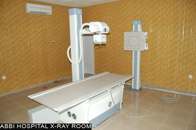 ABBI-HOSPITAL-X-RAY-ROOM