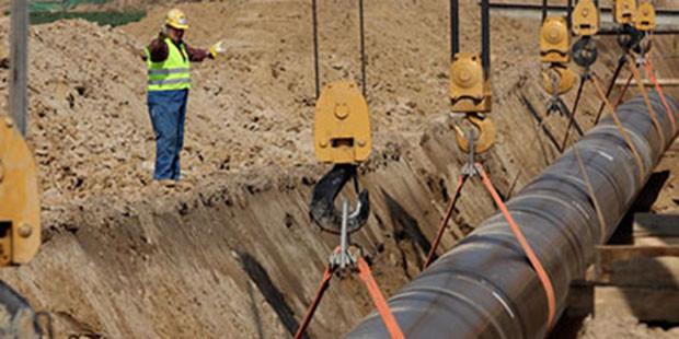 В мае планируется начать строительство газопровода Унгены-Яссы.