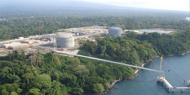 Marathon Pumps Up Eq. Guinea's Gas Production