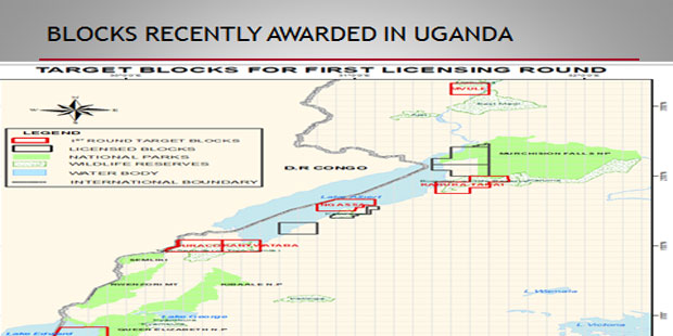 Nigerian Companies Win Two of Uganda's Six Auctioned Acreages