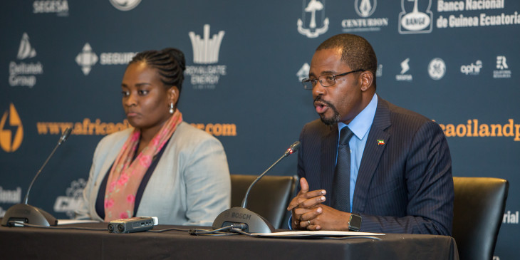 Equatorial Guinea Launches its bid round at Africa Oil Power Conference