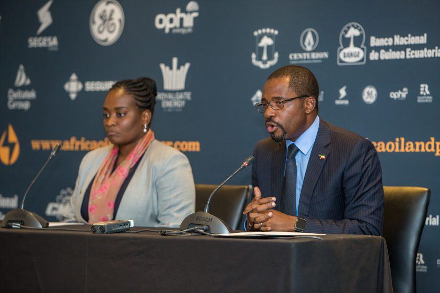 Eq Guinea Takes the Bid Round To Singapore