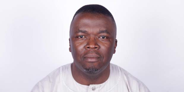 Agbaire is Shell Nigeria's Top Geoscientist
