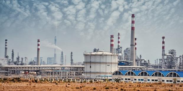 South African Parliament Finally Passes Petroleum Bill