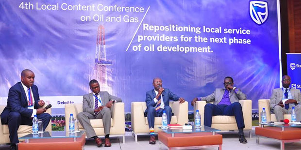 Ugandan Locals Get 36% of Oil and Gas Contracts
