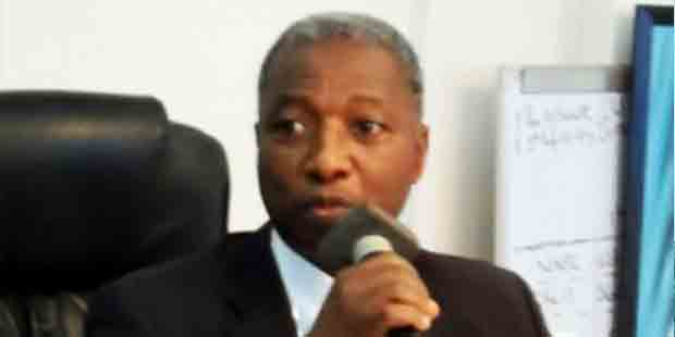 George Osahon Is New Chairman of Energia's Board
