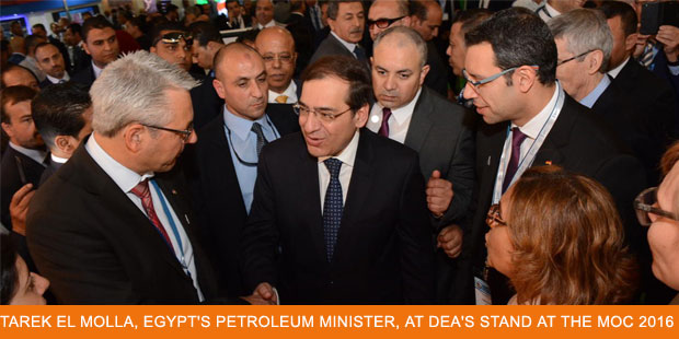 Egypt Connects Eight Million Households to National Gas Grid