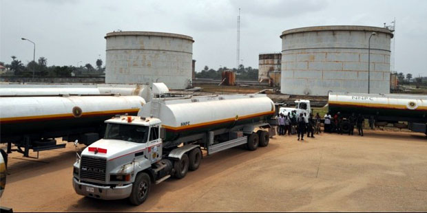 NNPC Invites Tenders For Conversion of Product Loading Facilities To Digital