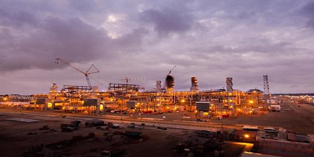 Angola LNG Sells All To Vitol