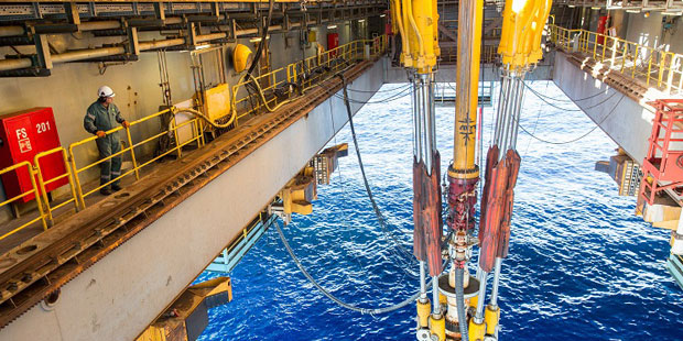 BP Delivers the First of Two Gas Projects