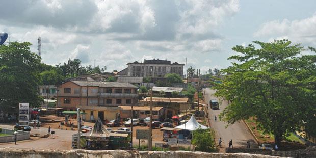 Hess Finalises Ghana Divestment, Exits Africa…