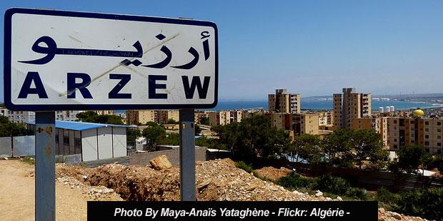 TOTAL Mulls >$1Billion Investment in Petrochemicals in Algeria