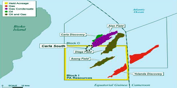 Equatorial Guinea Announces Plans For Gas Megahub