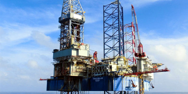 NewAge Starts Drilling Campaign For 2Tcf of Gas in Cameroon