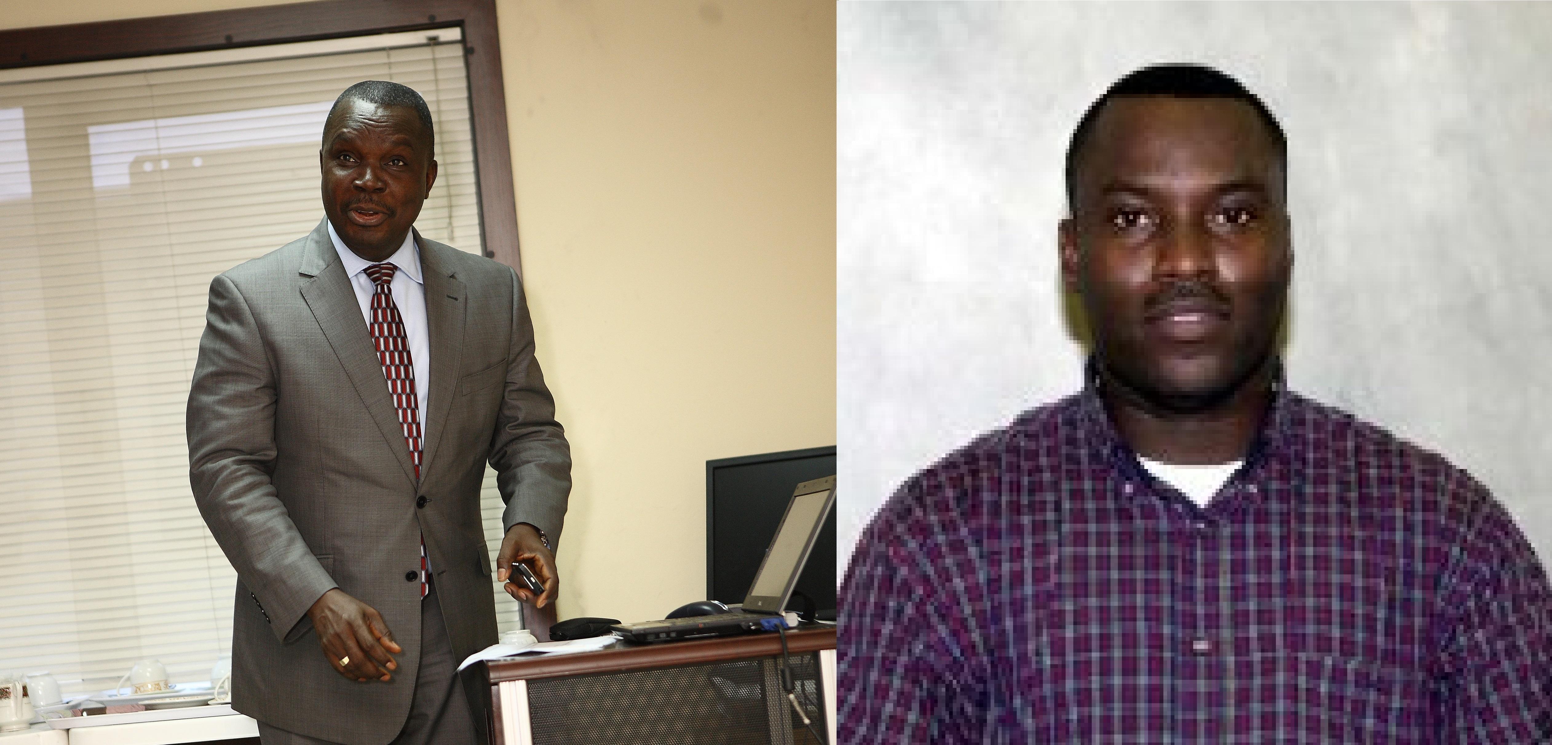 Okon Will Take Over From Avuru in 2020