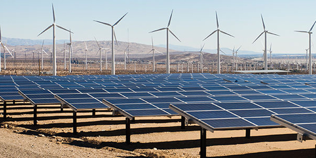 Egypt Targets 9,000MW of Renewables By 2022