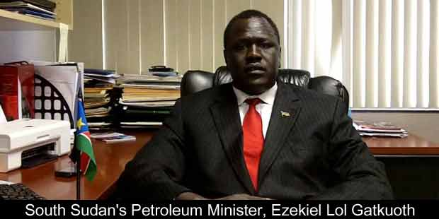 TOTAL Exits South Sudan License Talks