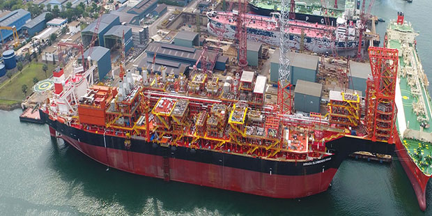 ENI Chases New Oil in Proven Angolan Block