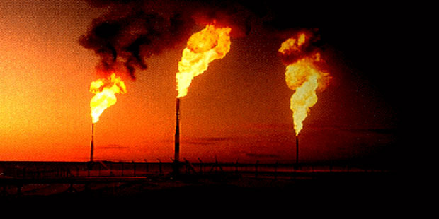 DPR Awaits Abuja's Signal For Bid Round of Flared Gas Sites