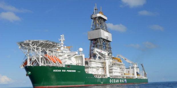 ENI Hits New Pay dirt, off Angola