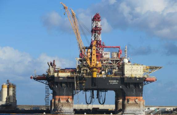 ENI Discovers Even More In The Mediterranean