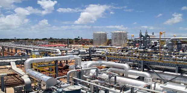 Tanzania's GASCO Invites Tender for Equipment Used for Maintaining Gas Pipeline.