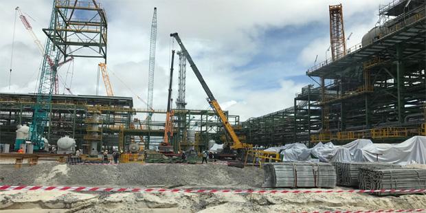 Logistics Companies Scramble For Dangote's Import Contracts