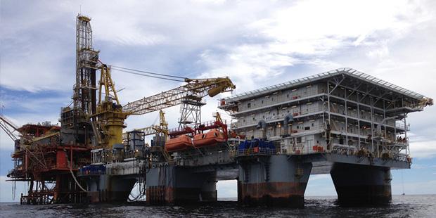 ENI, Chevron Push Up The Angolan Rig Count