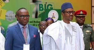 Nigerian Government Revokes Licences of Seven Oil Blocks
