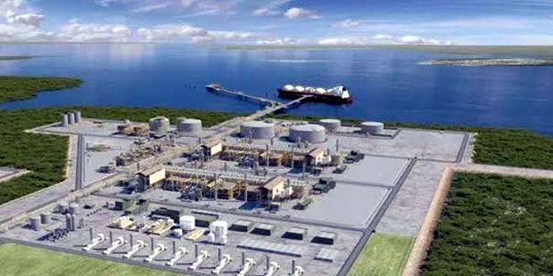 It is Official: Anadarko Takes FID on Moza LNG In June