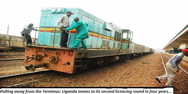 Uganda Puts Five Acreages on the Auction Block