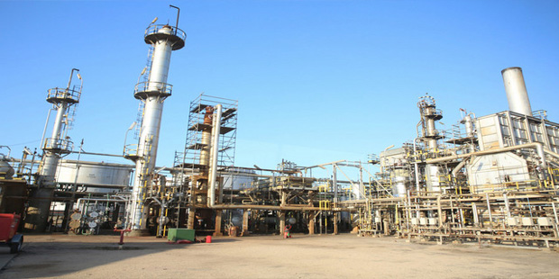 Stale News: Sonangol Signs Deals to Build New Refinery, Upgrade Old One
