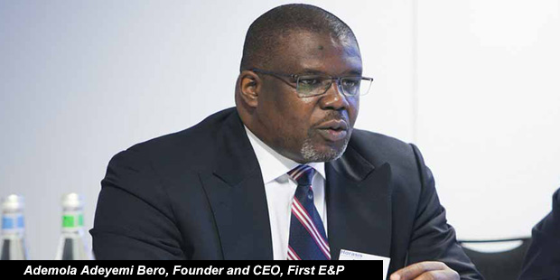 First E&P Wins the Most Contested Acreage in Ghana's Licencing Round