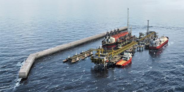 More Gas Found In Senegal/Mauritania