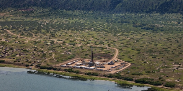 featured - Africa Oil+Gas Report