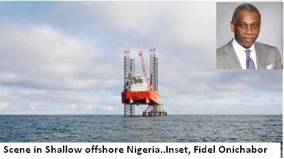 Onichabor is the New CEO at West Africa E&P