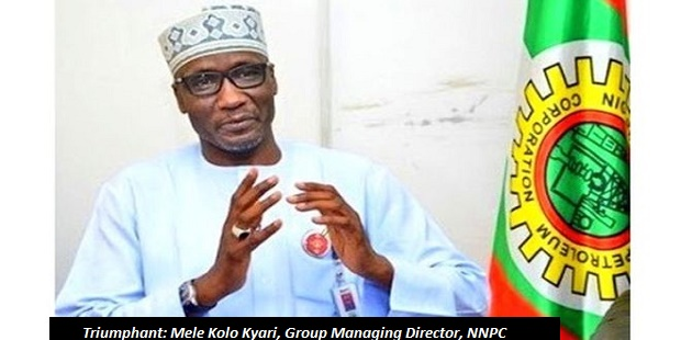NNPC's Announcement of Kolmani 2 Discovery Is Vague on Details
