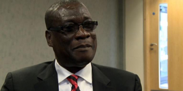 Ghana's Oil Chief Is Head of New Producers' Group